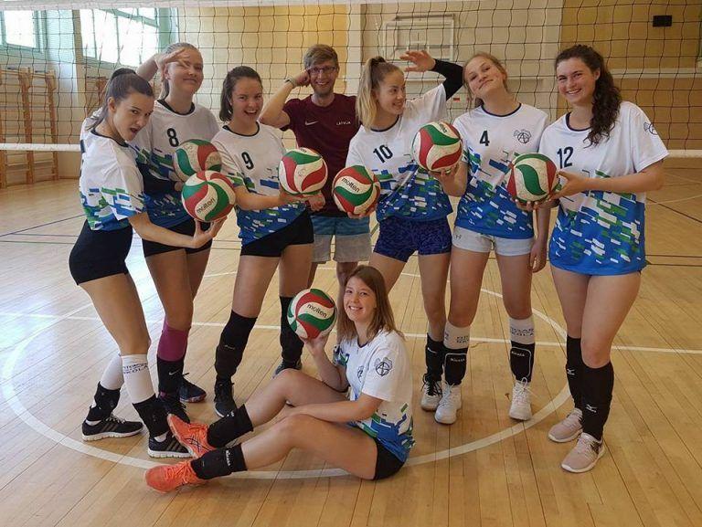 Pasaules skolu čempionāts volejbolā Brno, Čehijā